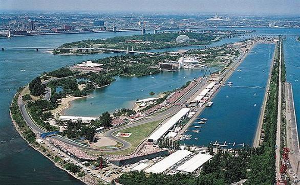 Circuito Gilles Villeneuve : Streaming gp canada diretta radio live