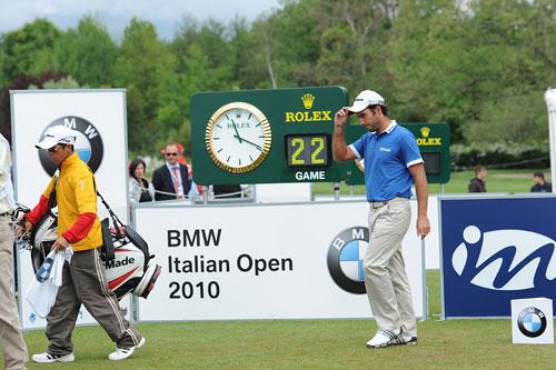 italian open 2011