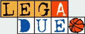 logo legadue basket