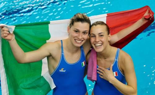 Tania Cagnotto Francesca Dallape2