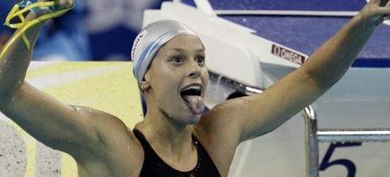 Federica Pellegrini continua ad essere la regina del nuoto. Dopo […]