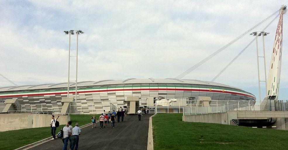 Diretta Stadio Day Juventus Notts County Live