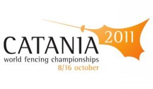 logo mondiali_scherma_catania_2011
