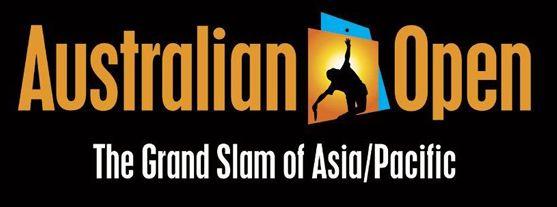 open australia logo