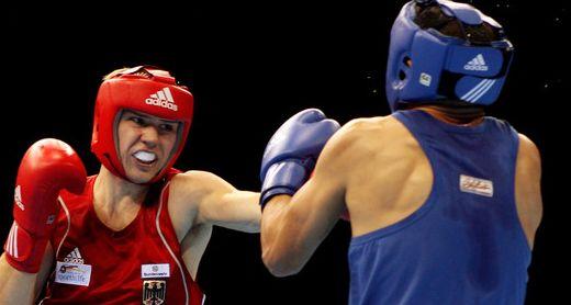 boxe london 2012