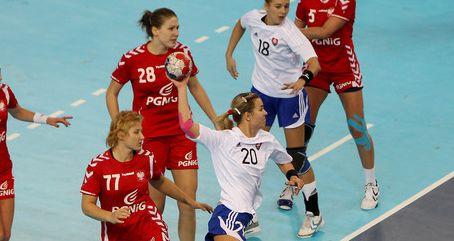 handball london 2012