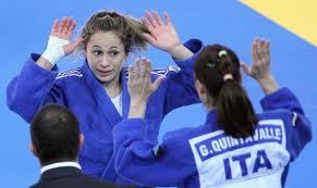 judo london 2012