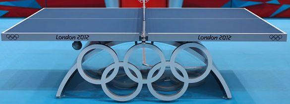 ping pong london 2012