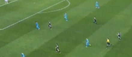 Ecco i gol delle otto partite giocate stasera, 18/9/2012, e […]