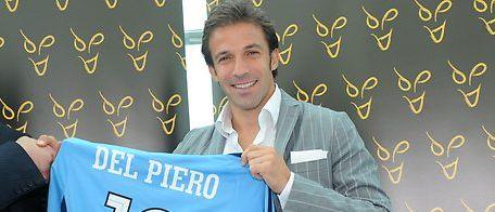 Del Piero Sidney