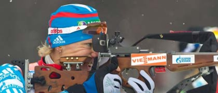 Calendario Biathlon.Biathlon Il Calendario Della Stagione 2012 2013 Coppa Del