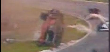 Video incidente mortale villeneuve for Incidente gilles villeneuve