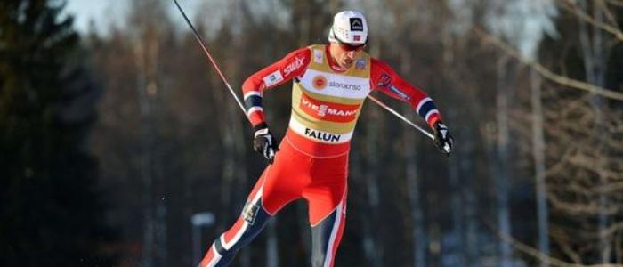 Northug-Falun