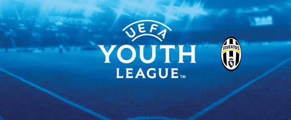 uefa-youth-leguae-juventus