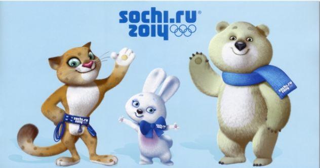 sochi 2014 logo