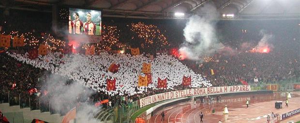 Europa League: DIRETTA Roma-Viktoria Plzen ore 21.05