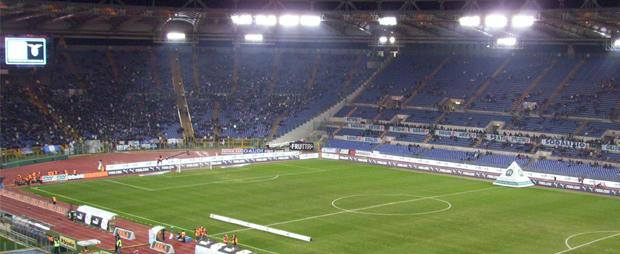 DIRETTA Lazio-Udinese: radiocronaca e streaming