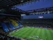 stadio San Siro di Milano - stadio Inter banner