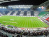 Juventus Stadium - stadio Juventus banner