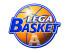Banner Lega Basket serie A Logo