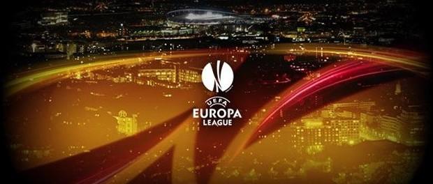 Europa League Banner