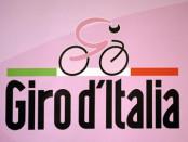 Giro d'Italia banner