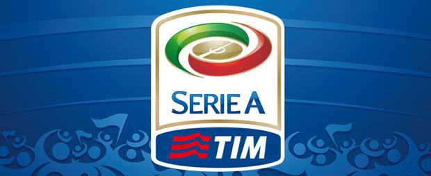 Serie A Banner