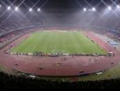 Stadio San Paolo di Napoli - Banner