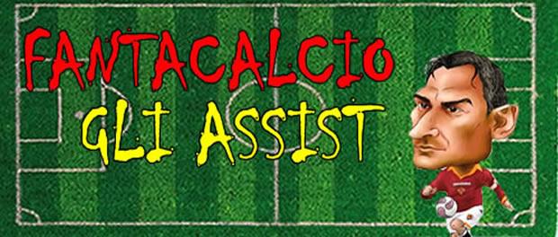 Fantacalcio 17ª giornata: gli assist ufficiali della Gazzetta dello Sport