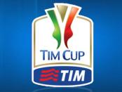 coppa Italia - Tim Cup banner