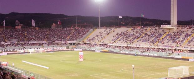 Europa League: DIRETTA Fiorentina-Paok ore 19