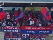 stadio Giuseppe Sivori di Sestri Levante banner
