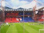 stadio Luigi Ferraris-Marassi di Genova - stadio Genoa banner