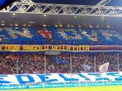 stadio Luigi Ferraris-Marassi di Genova - stadio Sampdoria banner
