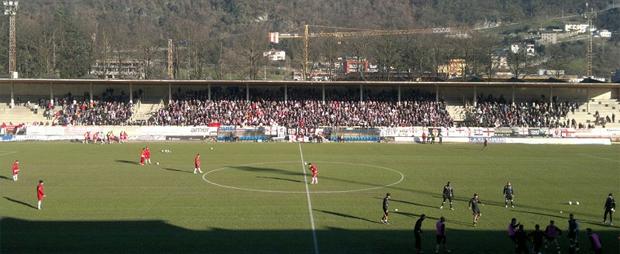 Coppa Italia serie D: DIRETTA Altovicentino-Adriese 1-0 – LIVE: la sblocca Incatasciato