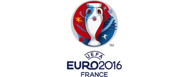 UEFA Euro France 2016 banner
