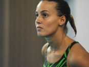 Tania Cagnotto banner