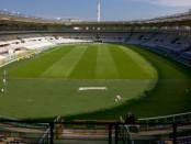 stadio Olimpico di Torino banner