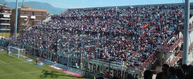Lega Pro: DIRETTA Reggina-Taranto 1-1 – LIVE: si va all'intervallo