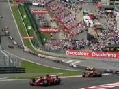 Circuito del Belgio - circuto di Spa-Francorchamps banner