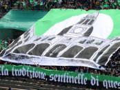 Mapei stadium di Reggio Emilia - stadio Sassuolo banner