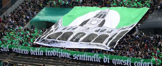 DIRETTA Sassuolo-Inter: radiocronaca e streaming