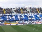 stadio Carlo Castellani di Empoli banner