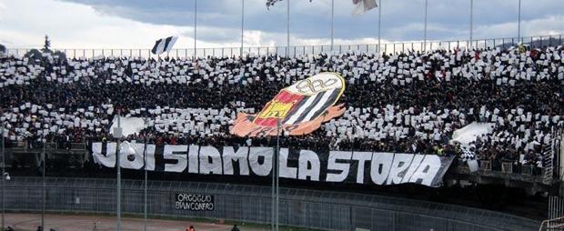 DIRETTA Ascoli-Pescara: radiocronaca e streaming