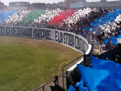 stadio Domenico Francioni di Latina banner