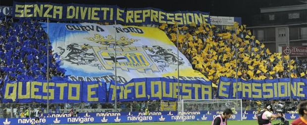 DIRETTA Parma-Verona: radiocronaca e streaming