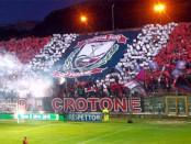 stadio Ezio Scida di Crotone banner