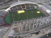 stadio Friuli di Udine banner