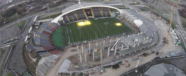 DIRETTA Udinese-Parma: radiocronaca e streaming