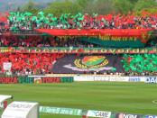 stadio Libero Liberati di Terni - stadio Ternana banner